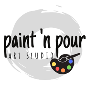Paint 'n' Pour Art Studio