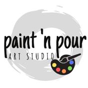 Paint 'n' Pour Art Studio